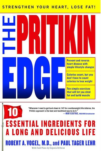The Pritikin Edge