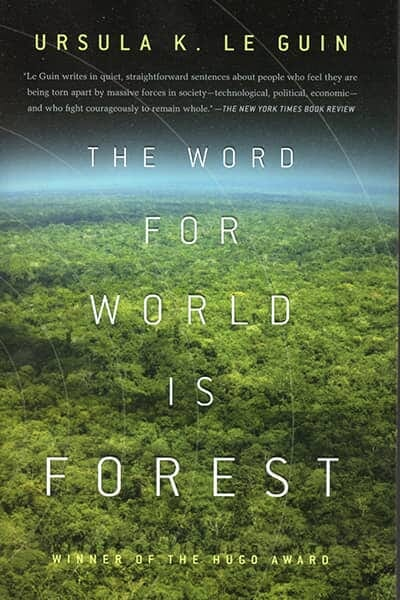 The Word for World is Forest
