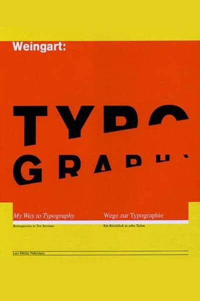 Weingart: Typography