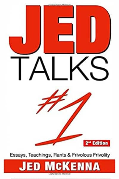 Jed Talks #1