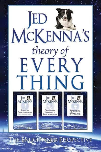 Jed McKenna's Theory of Everything
