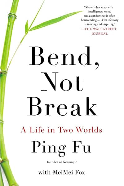 Bend, Not Break