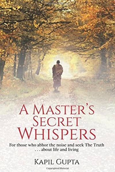 A Master's Secret Whispers