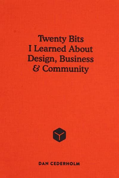Twenty Bits I Learned