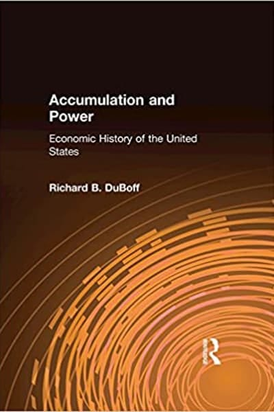 Accumulation and Power