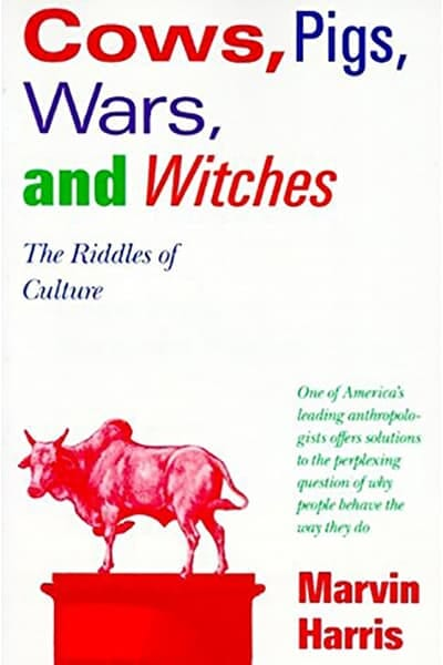 Cows, Pigs, Wars and Witches