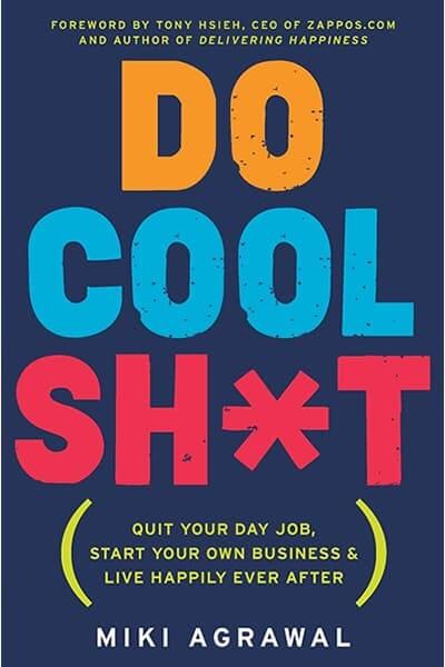 Do Cool Sh*t