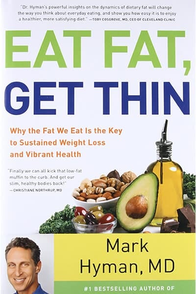 Eat Fat, Get Thin