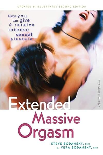 Extended Massive Orgasm