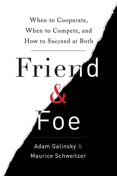 Friend and Foe