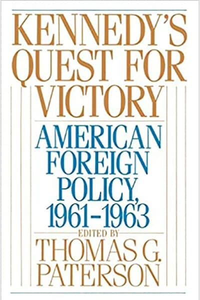 Kennedy's Quest for Victory