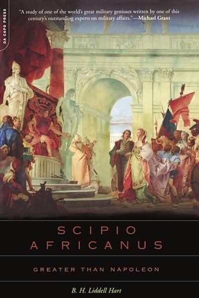 Scipio Africanus