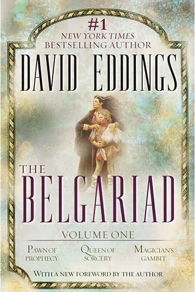 The Belgariad