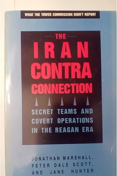 The Iran-Contra Connection