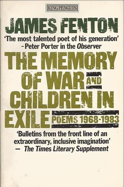 The Memory of War