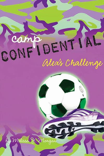 ​Camp Confidential
