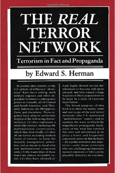The Real Terror Network