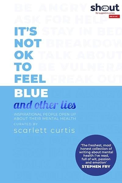 It's Not Ok to Feel Blue