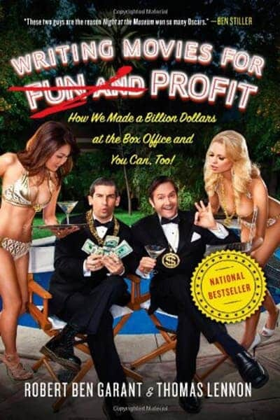 Writing Movies for Fun and Profit