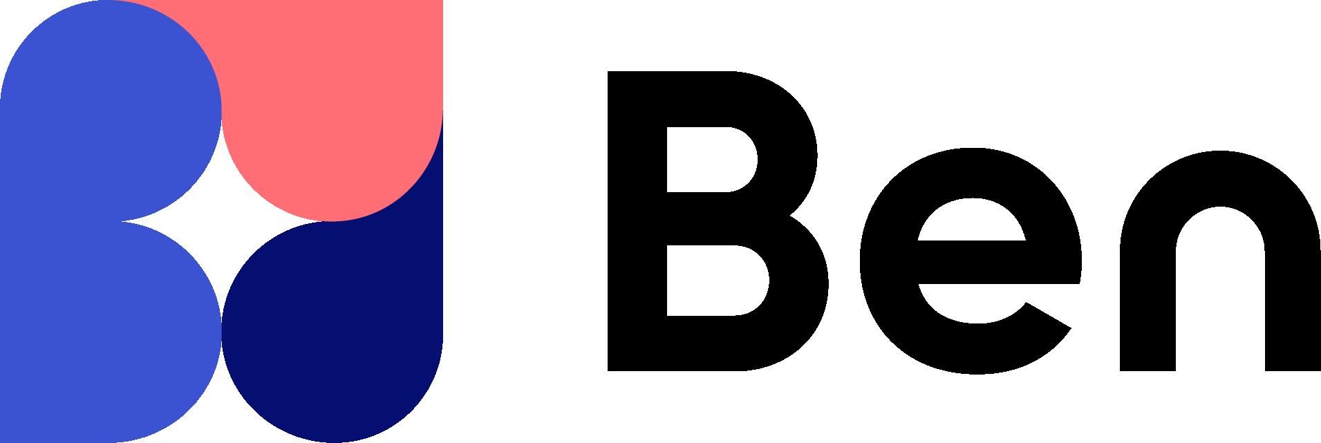 ThanksBen Logo