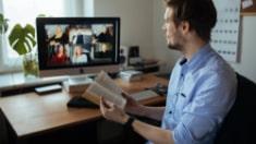 Virtual book, film, or music clubs