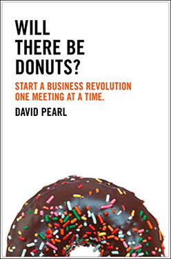 Will there be Donuts by David Pearl