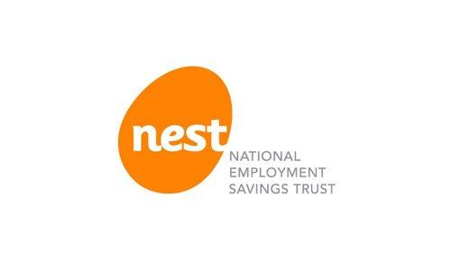 Nest pension logo