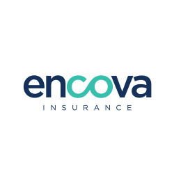 Encova full color logo