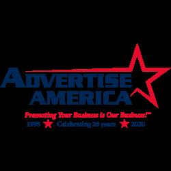 Advertise America logo