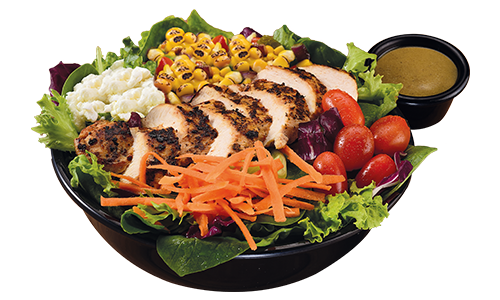 Campero Salad
