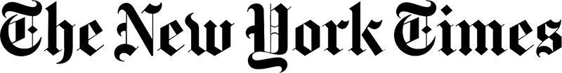Logo der New York Times PNG - Website von Aurum Fitness