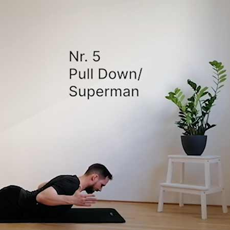 AURUM Fit Home Workout on Youtube