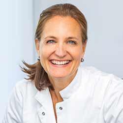 Dr. med. Sandra Ohle - AURUM medizinische Expertin