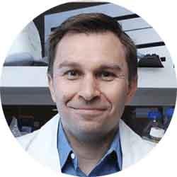Harvard-Langlebigkeitswissenschaftler David Sinclair über hochintensives Krafttraining