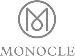 Monocle about AURUM Fitness