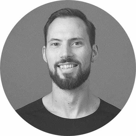 Tobias Hackl - Customer Success Manager AURUM Fit