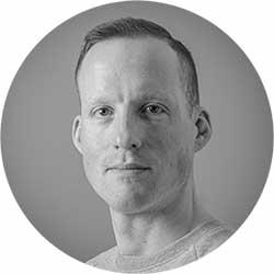 Oliver Zimmerli - Trainer AURUM Fit