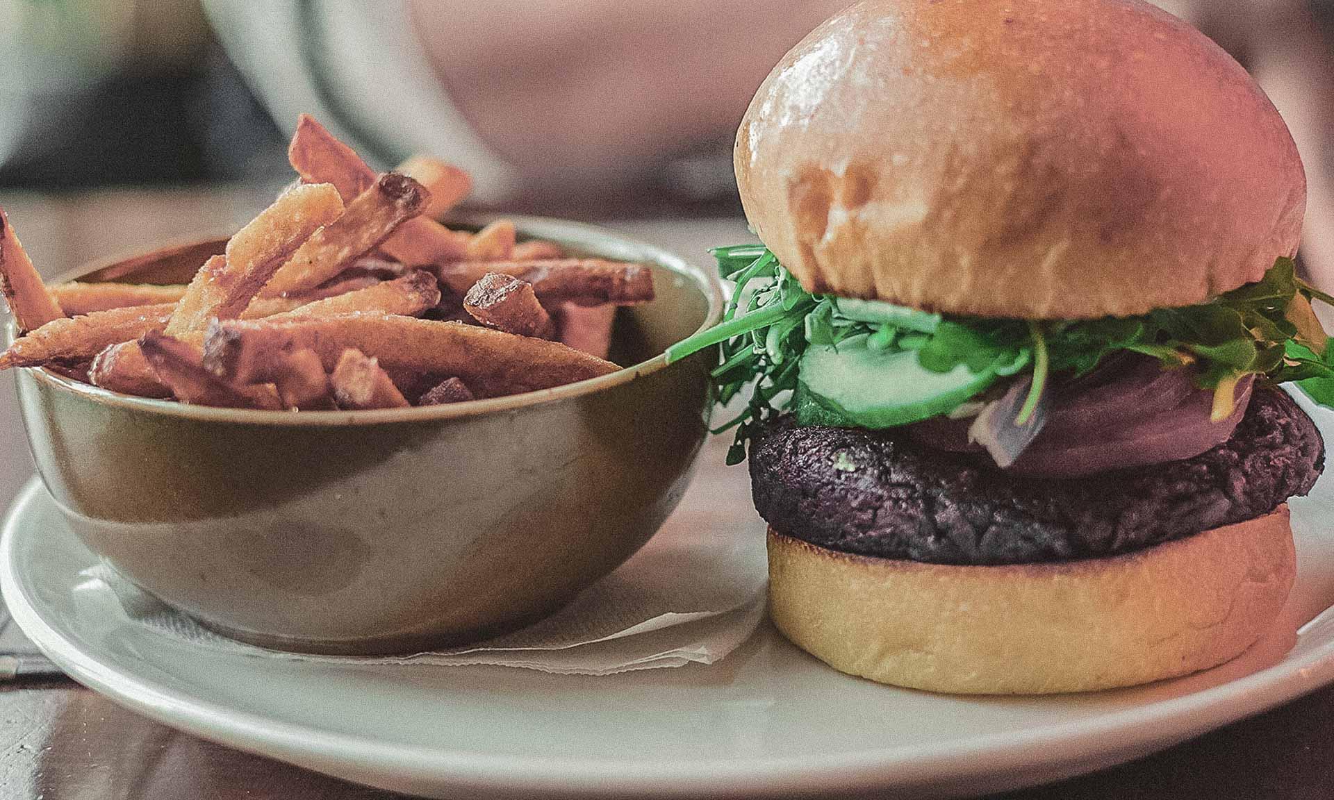 Vegan January: Ist vegane Ernährung wirklich the Game Changer?