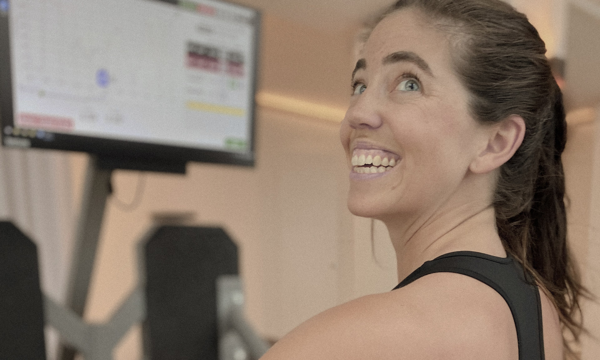 How the 6 Minute Workout increases neurochemicals of happiness and reduces depression