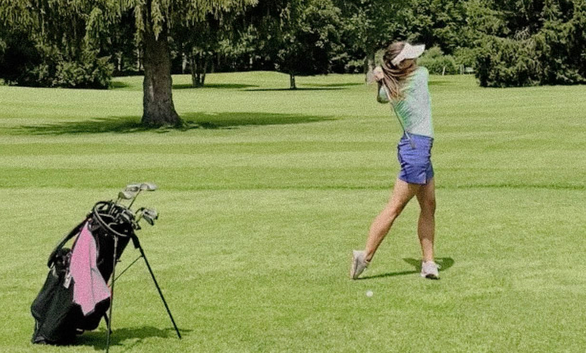 Muscle strength and golf performance, or why every golfer should do High Intensity Training (HIT)