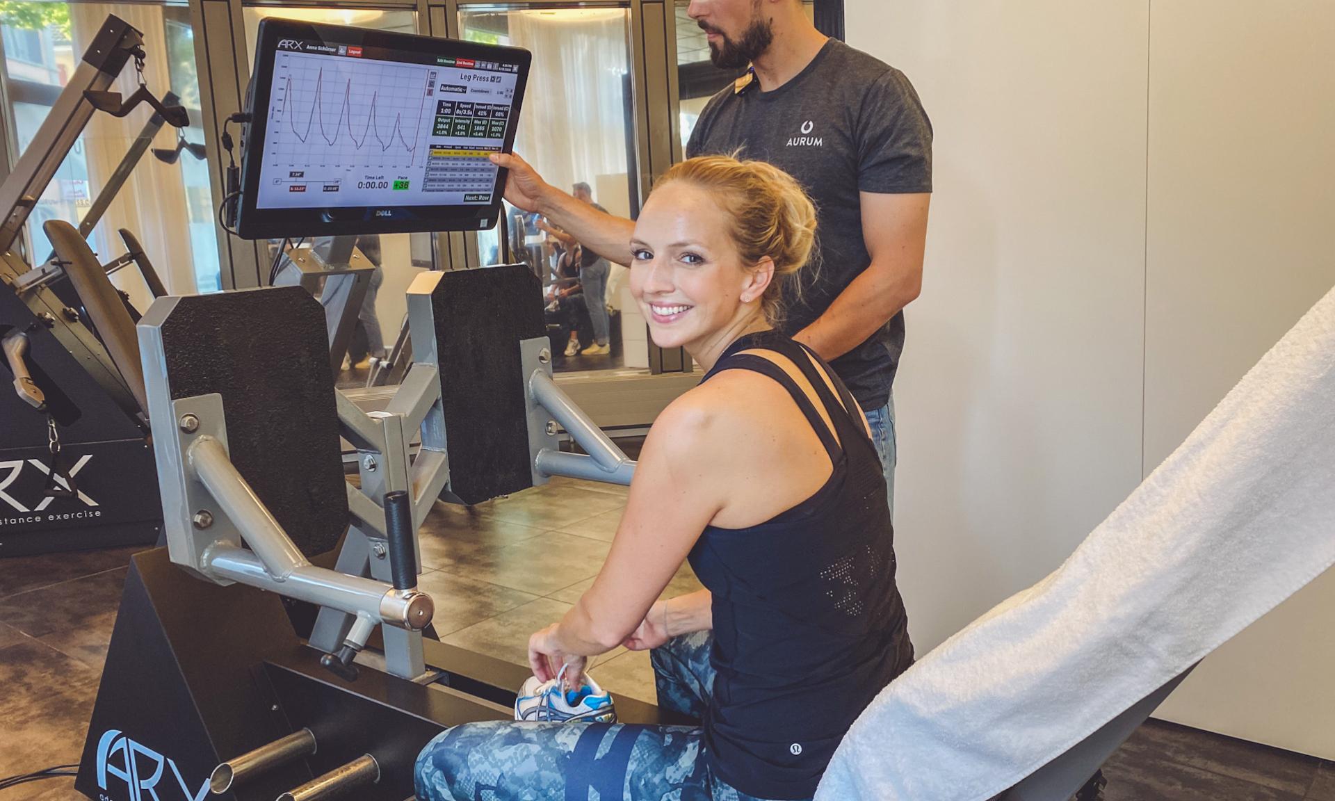 Cardiovascular diseases: How does strength training improve heart health?