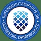 datenschutz siegel logo