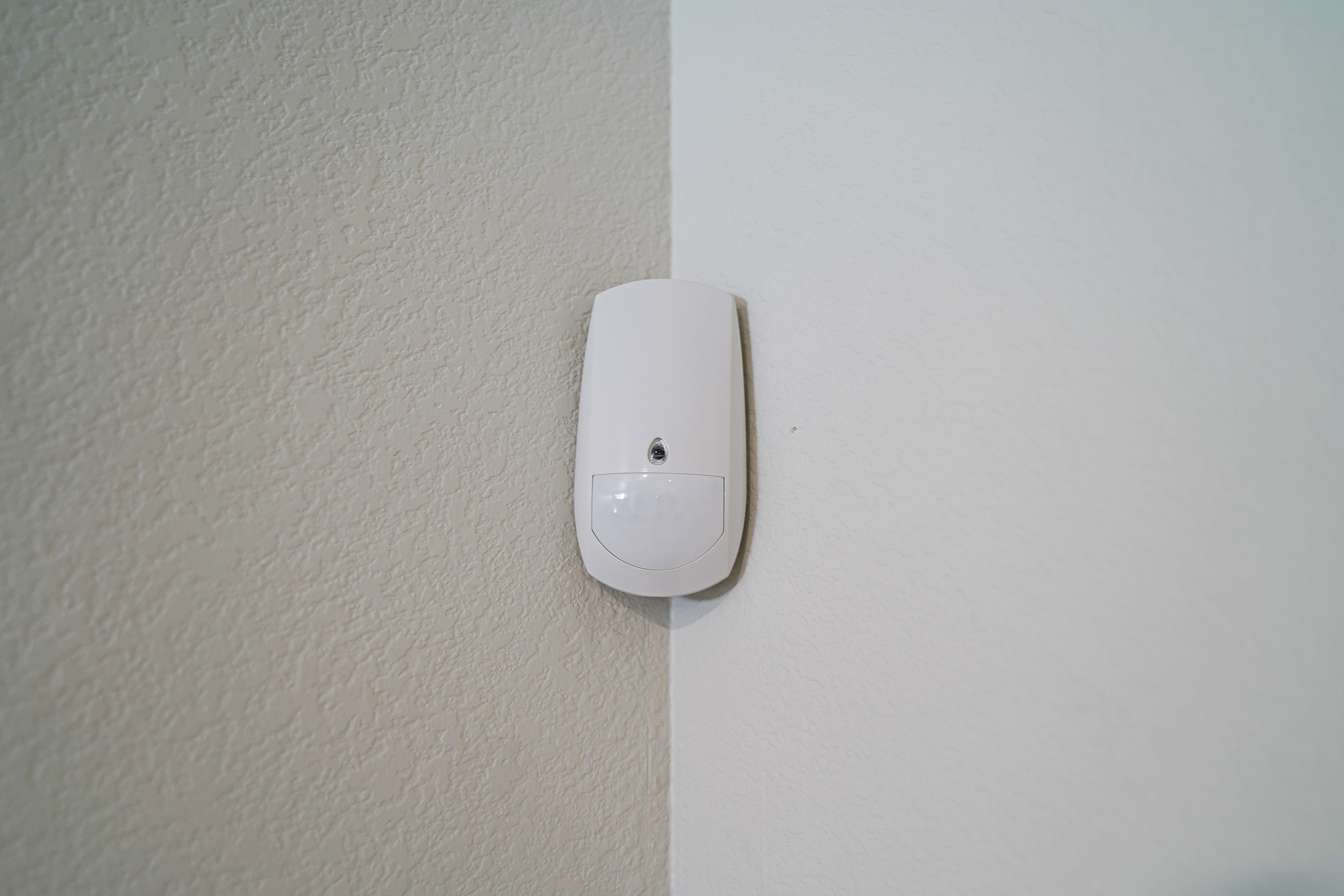 Smart home devices for apartments