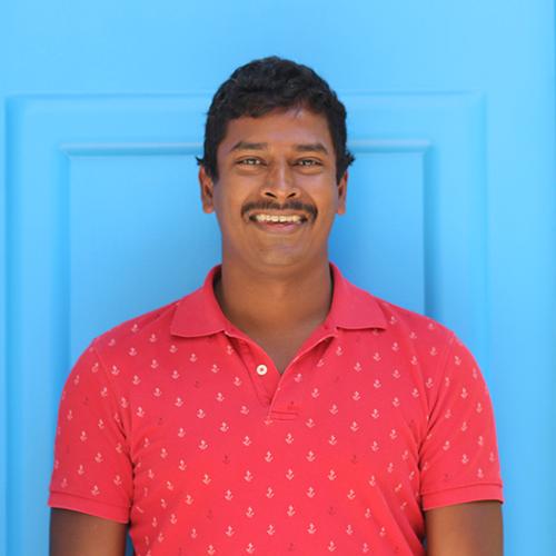 Balaji Vijayan