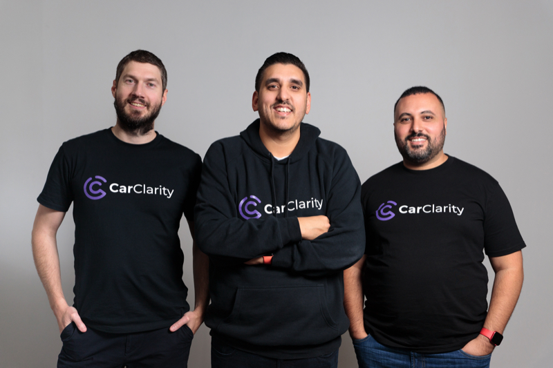 CarClarity obtains $3m Series A funding round