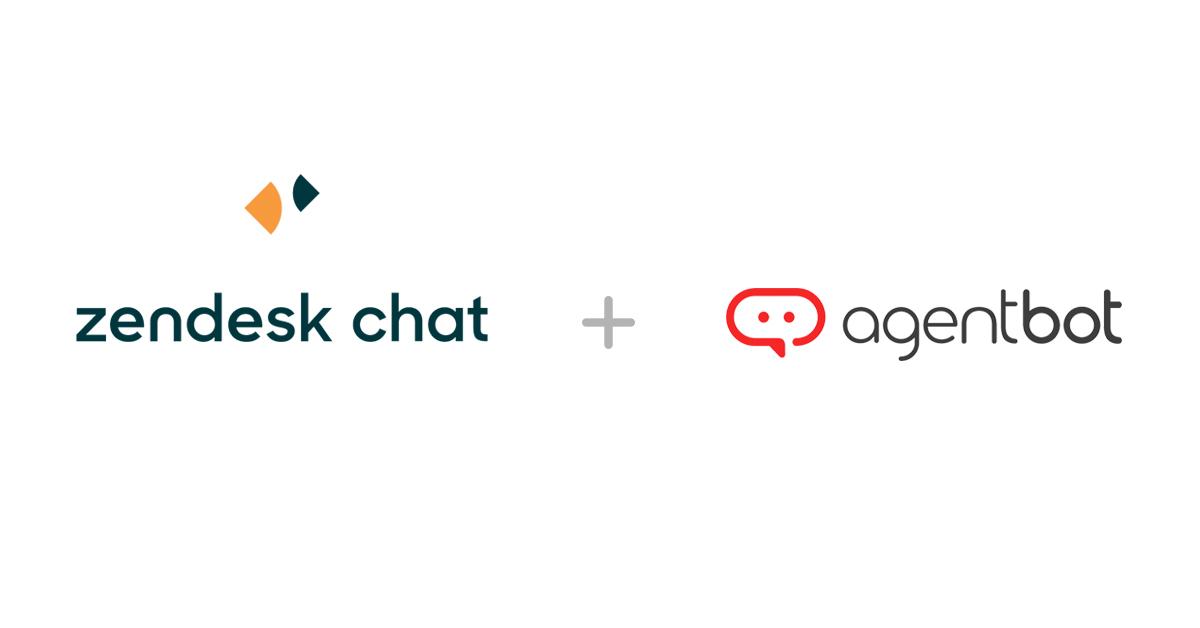 zendesk chat - agentbot