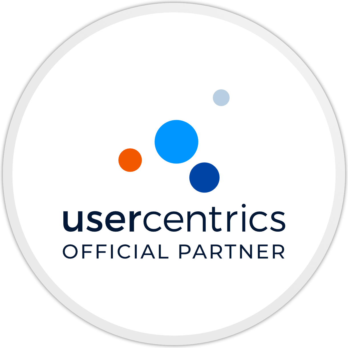 Usercentrics Partner Banner DEUS Marketing
