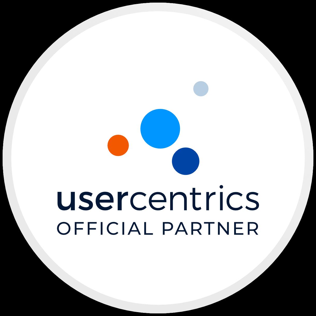 Usercentrics Partner Banner DEUS Marketing