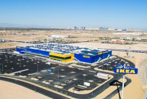 IKEA goes solar again - Solar Wholesale
