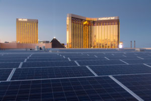 Mandalay Bay Sets Solar Record - Solar Wholesale